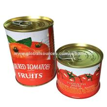 Copy of Canned tomato paste with good taste