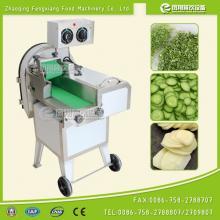 FC-305B Carrot potato round piece slicing machine