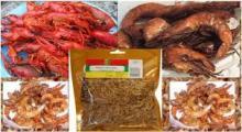 Dry-cargo foodstuffs