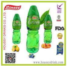 HOUSSY 2016 Hot Sale 500ml Healthy Green Tea Drink