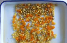 canned mixed vegetable in good quality for sale