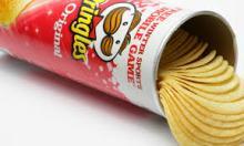 Best quality Pringle potato chips USA brand