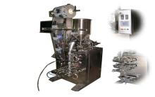 Three sides Automatic Liquid Paste Packing Machine