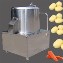 Automatic Root  Vegetables  Washing  Peeling   Machine  for  Potato /Onions