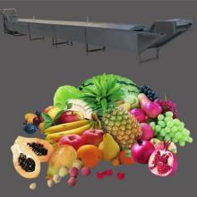Vegetable Pasteurizing Machine