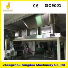 Automatic Fried Instant Cup Noodles Machine with ISO and CE Certificate