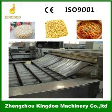 Stainless Steel Non-fried Instant Cup Noodles Machine with New Design