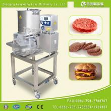 FX-2000 Automatic Hamburger Burger Patty Chicken Nuggets Forming Making Processing Machine