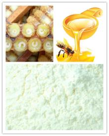 Pure Royal Jelly & Pure Royal Jelly Powder