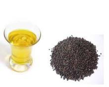 crude kapok seed oil