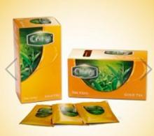 Gold Tea Bag