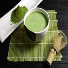 Wholesale USDA Organic Green Tea Powder Matcha