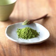 Health Food Free Sample Instant Matcha Green Tea Powder