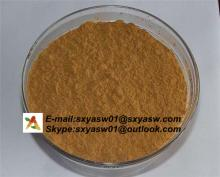 Natural Okra Extract