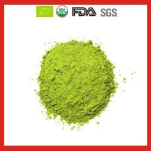 Beverage Grade Organic Matcha Green Tea Powder for Sale