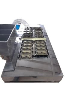 automatic taiyaki maker/automated taiyaki maker/ Taiwanese taiyaki maker./taiwanese taiyaki machine