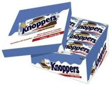 Storck Confectionery Knoppers 24x1er 25g