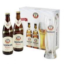 Erdinger Weissbier 0.5l Bottle