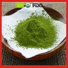 100% Certified Organic Ultrafine Matcha Green Tea Powder