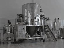Spray Drying Machine for Fruit Powder/Milk Powders
