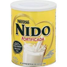 Nestle Nido Fortificada Dry Milk Powder