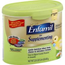 Enfamil For Supplementing Products United States Enfamil