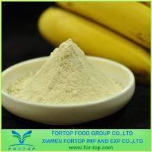 80-120 Mesh Freeze Dried Banana Flour