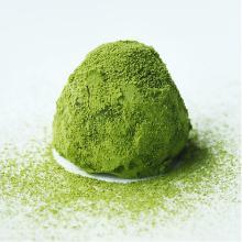 Korean Matcha Green Tea Powder with Private Label