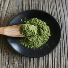 Matcha OEM Green Tea Powder