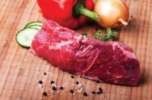 High Quality Chilled Frozen halal beef tenderloin