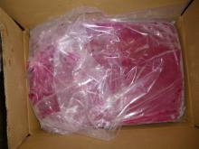 Pink Dragonfruit puree