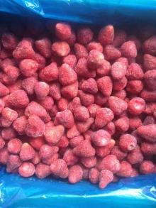 IQF Strawberry, Frozen Strawberry from China