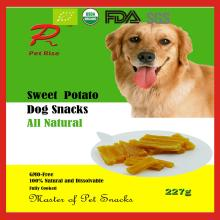 All Natural dry Dog Food/Dried Sweet Potato Factory