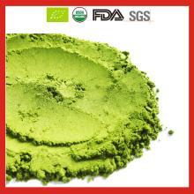 Premium Certified Organic Matcha Green Tea Powder