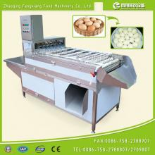 egg shelling machine