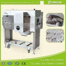Medium size fillet machine