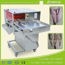 FGB-168 swordfish filleting machine, swordfish processing machine, swordfish backbone cutter