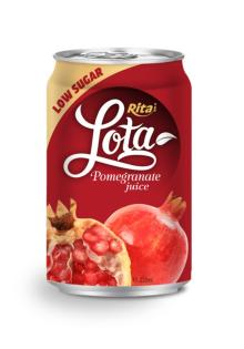 Low-sugar Pomegranate Juice
