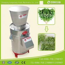 FC-105 Dumpling stuff cutter/vegetable filling machine/vegetable chopping machine