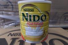 Nidos milk powder 2.5kg Arabic label