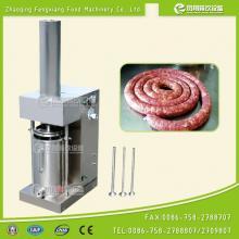 GS-12 Sausage Filling Machine,Hydraulic Sausage Filler
