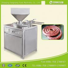 GS-30B Double Tube Type Automatic Sausage Filler/Sausage Filling Machine