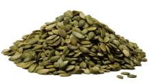 Pumpkin seed kernels grown without shell A & AA grade