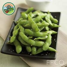 Best frozen vegetable by IQF technology EDAMAME (Green soy bean) from Vietnam