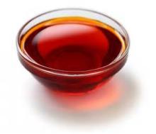 Grade A refined palm oil