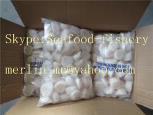 IQF sea Scallops