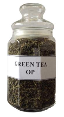 Green Tea OP
