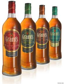William Grant's Scotch Whisky (700ml)