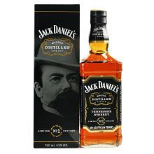 Jack Daniels Tennessee Whisky 750ML
