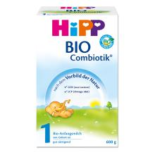 HIPP baby milk powder